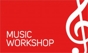 Music Workshop image small