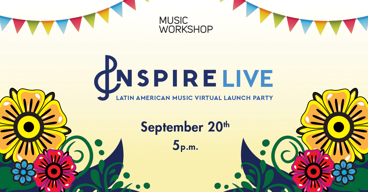 Latin American Music Series